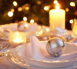 Borges - Tip: simple (but cute) ways to decorate festive dishes