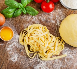 BORGES - NUTRITIONAL AND HEALTHY PROPERTIES OF PASTA