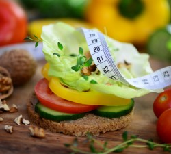 Borges - Mediterranean cuisine - losing weight the healthy way