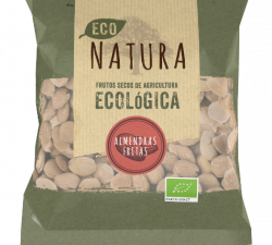 Borges Eco Natura - fried almonds