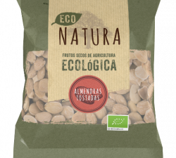 Borges Eco Natura - Toasted Almonds