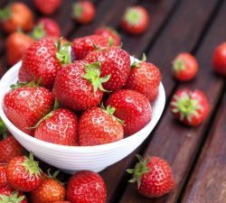 conservar las fresas - keep strawberries longer