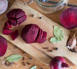 Borges - remolacha - beetroot