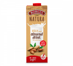 almond drink - Borges Natura