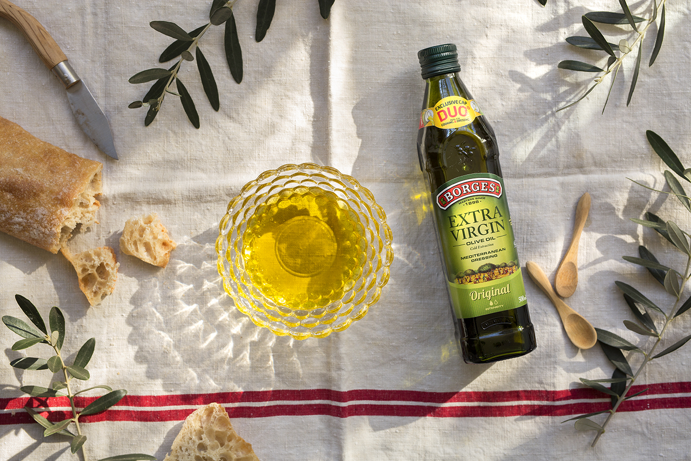 all about the benefits of extra-virgin olive oil